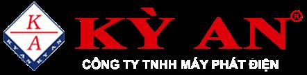Công Ty Máy Phát Điện Kỳ An – Nhập Khẩu Chính Hãng 100% – Uy Tín #1