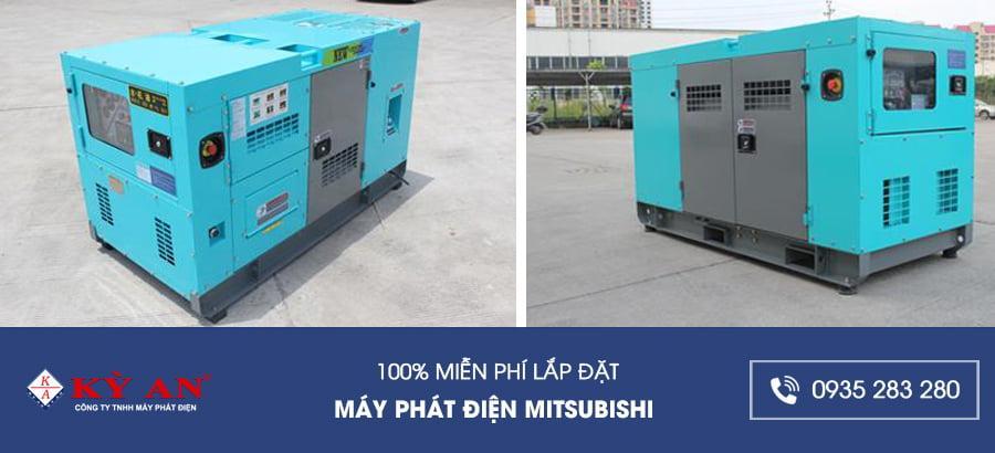 may-phat-dien-Mitsubishi